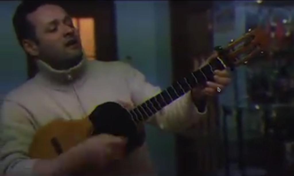 Venezuela – Luis Silva